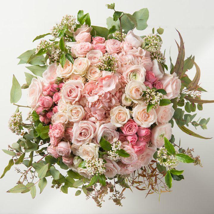 bouquet_rond_antique_rose_dealer