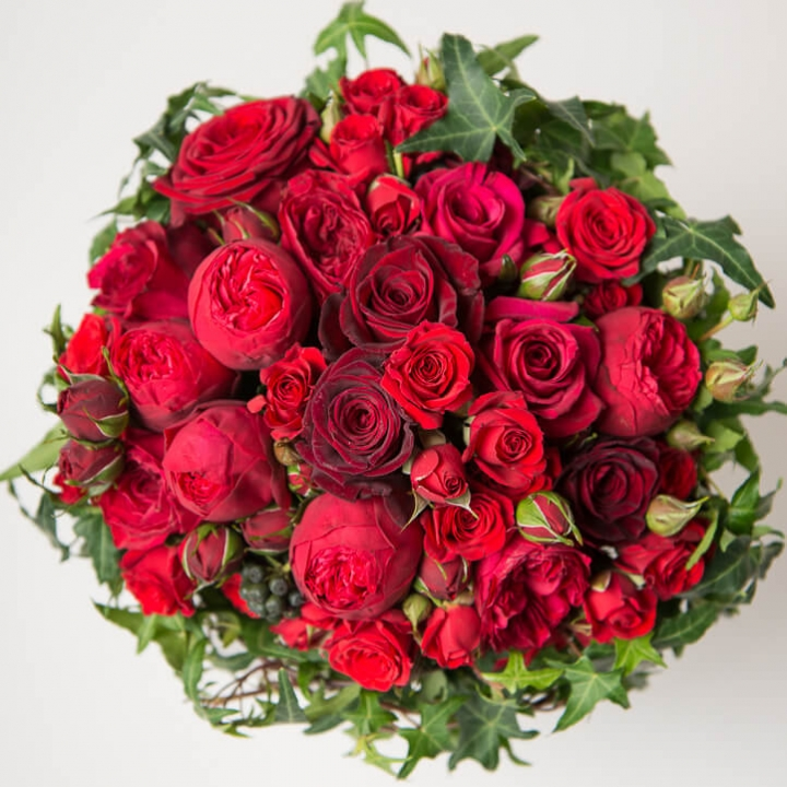 bouquet_rond_red_revolver