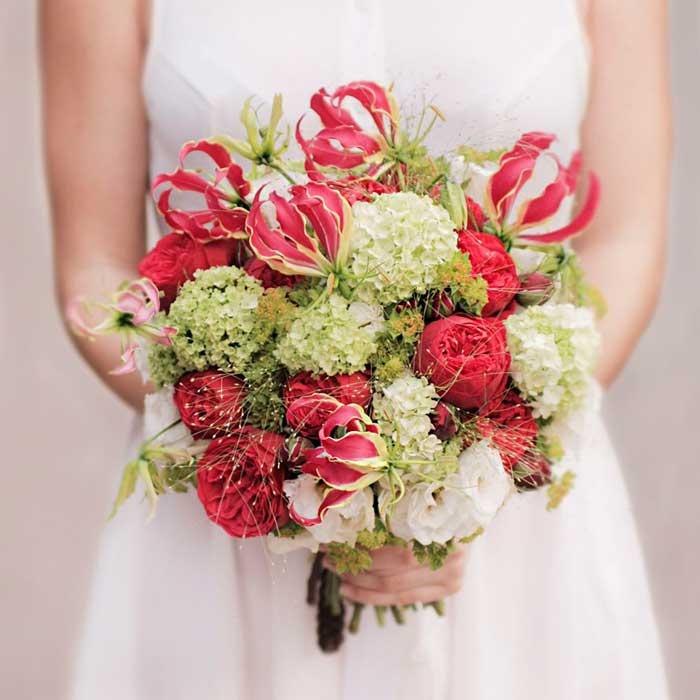 Букет невесты кантемировская москва, голландии