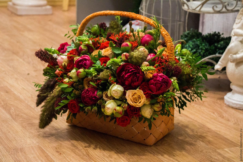 Склад цветов совхоз имени ленина